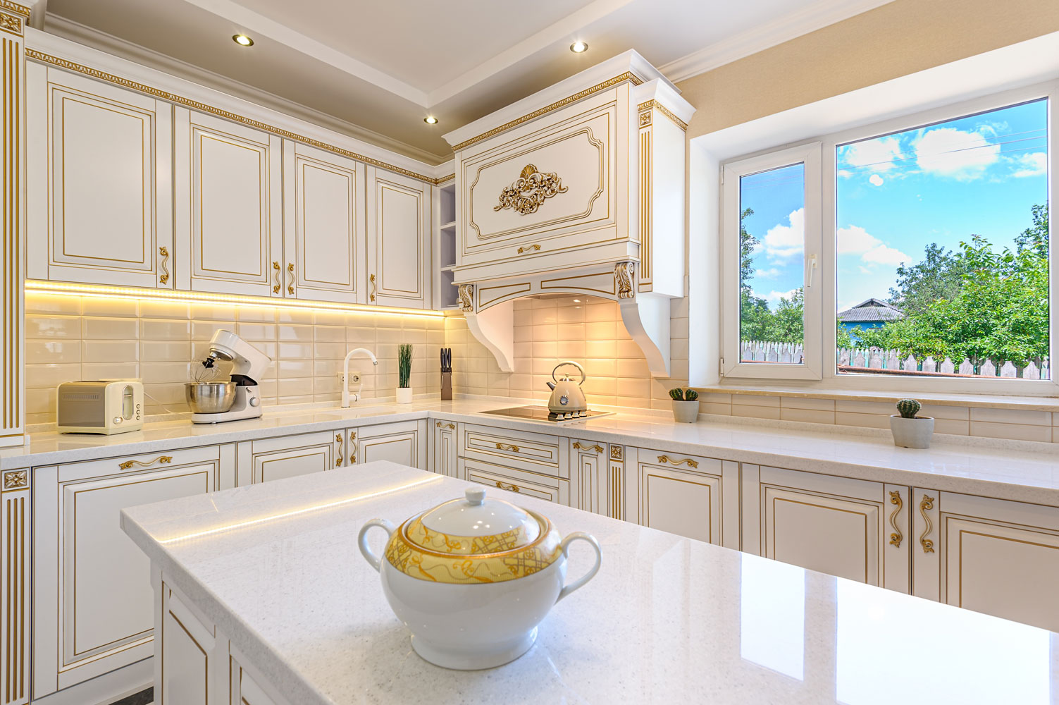 Kitchen Design in New Vernon, NJ